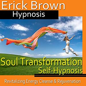 Soul Transformation Hypnosis Speech