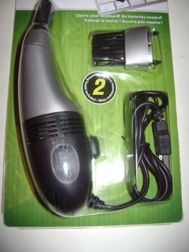Computer Miniature Vacuum Cleaner Usb Ehouseholds Com