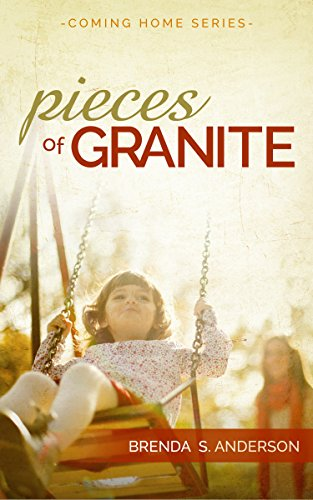 Pieces of Granite (Coming Home Prequel)