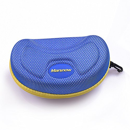 Goggle Case Hard Protective Carrying product image