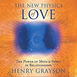 The New Physics of Love