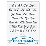 Pacon Chart Tablet, 24''x32'', 25 Sheets/Tablet