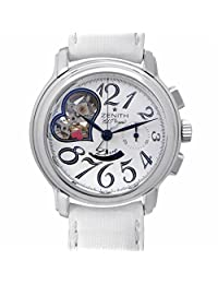 Zenith Zenith automatic-self-wind womens Watch 03.1230.4021/31.C546 (Certified Pre-owned)