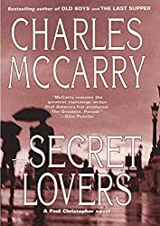 The Secret Lovers: A Paul Christopher Novel (Paul Christopher Novels)