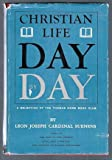 img - for Christian Life Day by Day book / textbook / text book
