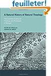 A Natural History of Natural Theology...