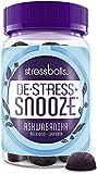Stressballs, De-Stress + Snooze*, with Melatonin