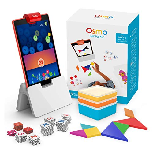 Osmo Genius Kit For