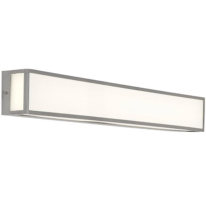 Amazon.com: NUEVO y moderno vanidad Light | LED de luz ...
