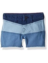 True Religion - Pantalón Corto para niña