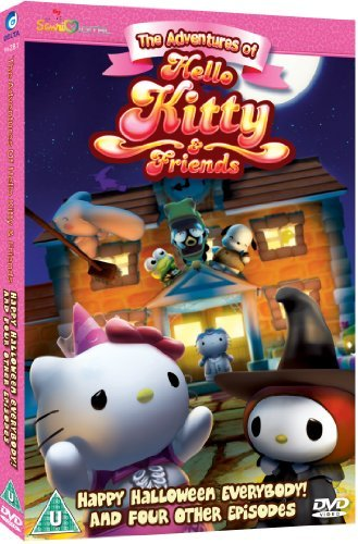 Hello Kitty, The Adventures Of - Happy Halloween Everybody! And Four Other (Halloween 4 Movie Online)
