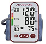 Blood Pressure Monitor Extra Large Cuff - Best Reviews Guide