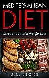 Mediterranean Diet: Carbs & Fats For Weight Loss