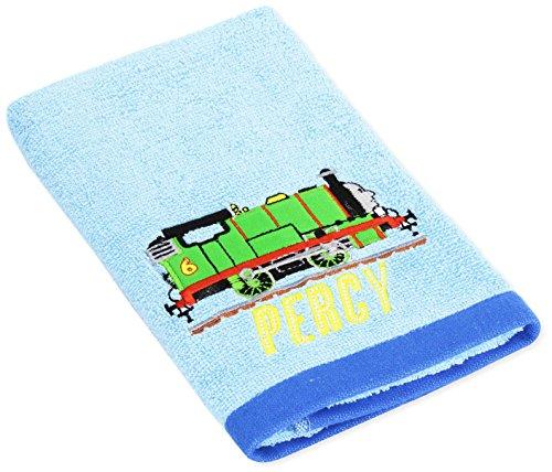 Mattel Thomas The Tank Engine Fun Hand Towel