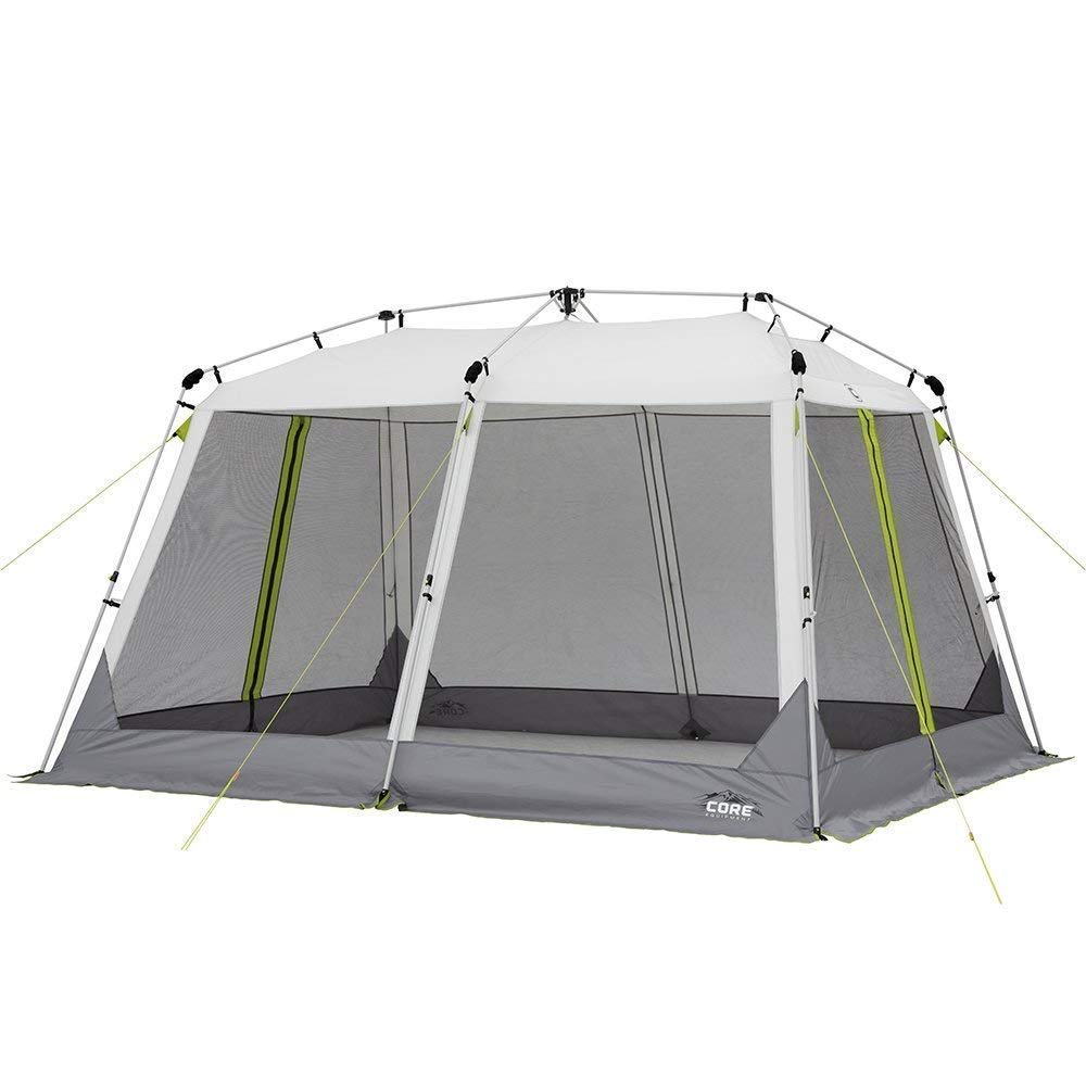CORE Instant Screen House Canopy - 12' x 10' by CORE
