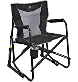 GCI Outdoor' Freestyle Rocker Mesh Chair