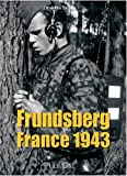 Frundsberg: France 1943 (English and French Edition)