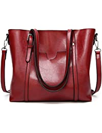 Amazon.com: Reds - Handbags & Wallets / Women: Clothing, Shoes ...