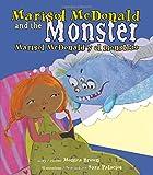 Marisol McDonald and the Monster: Marisol McDonald y El Monstruo