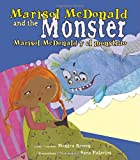 Marisol McDonald and the Monster: Marisol McDonald y El Monstruo (English and Spanish Edition)