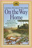 On the Way Home, Laura Ingalls Wilder, 0780708970