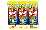 Sevin 100517556 Ready-to-Use 5% Dust 3 Pack 1 lb, White