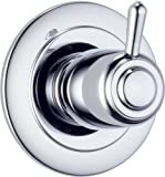 Delta T11900 6 Setting Diverter Trim, Chrome