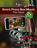 Midwest Orion Smartphone Camera Bow Phone Mount for Use with Iphone,samsung,gopro, and More