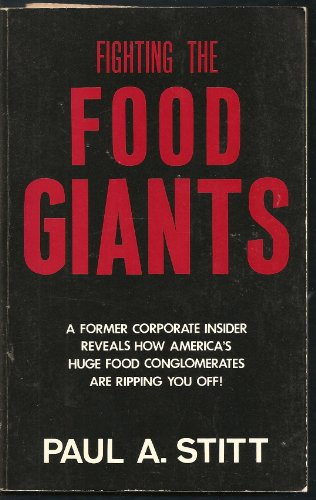Fighting The Food Giants ()