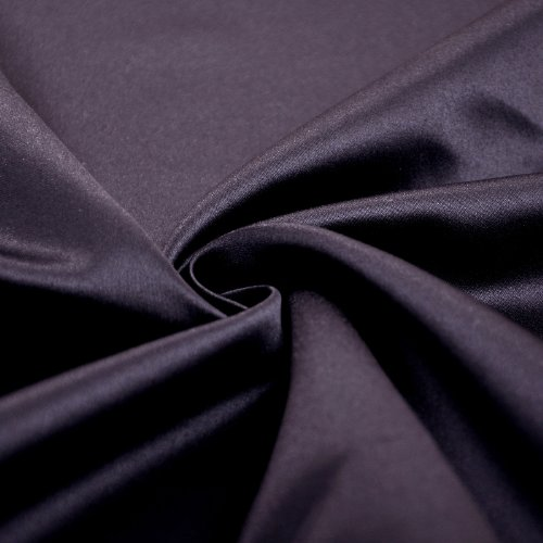 Knee Black Straps Natrual Length line Satin Dress Bridesmaid A qvxHwInFT
