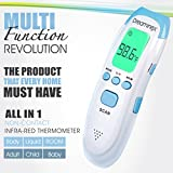 Forehead Infant Thermometer Non-Contact Temporal