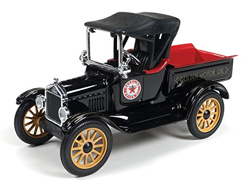 Texaco 1918 Ford Model T Runabout - 1/25 Scale #2 In The Series