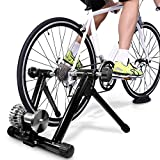 Fluid Bike Trainer Stand, Sportneer Indoor Bicycle Exercise Training St