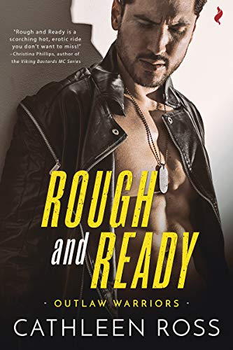 Rough and Ready by Cathleen Ross