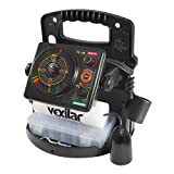 Vexilar FL-12 Ice ProPack II Locator with 12 Degree Ice Ducer For Sale