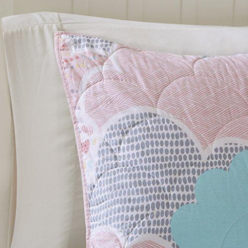 Urban Habitat Kids Cloud extensive Queen Bedspread Coverlet Sets