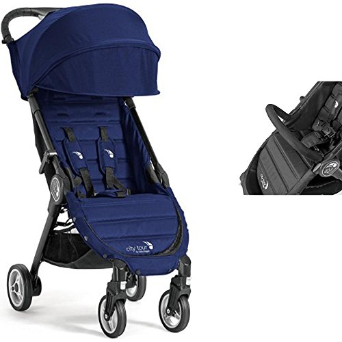 Baby Strollers That Recline Flat - 9