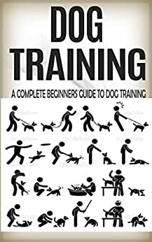 how to train your dog for dummies