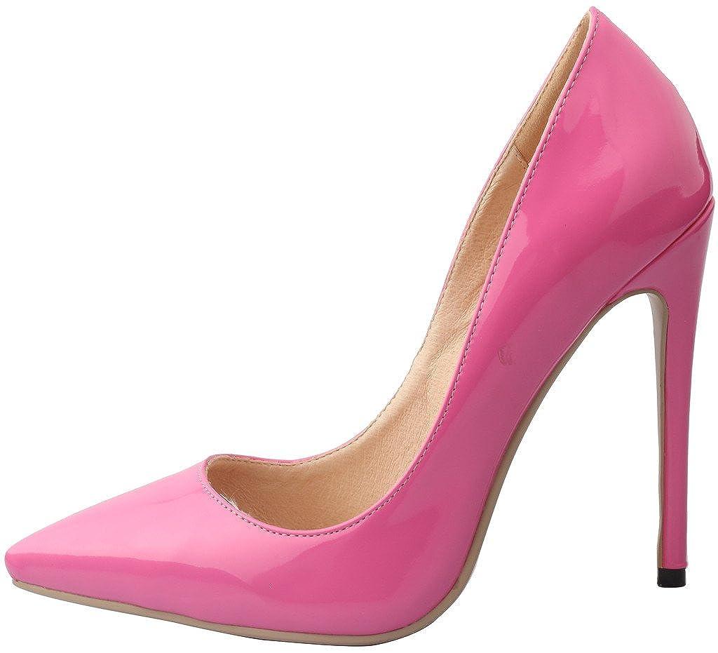 Vaneel  Vaflash, Damen 40 Pumps, rosa - Pink Patent - Größe: 40 Damen - e2e041