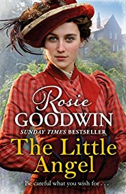 The Little Angel: From the Sunday Times bestseller (Days of the week Book 2)
