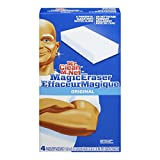 Mr. Clean Magic Eraser, Original,2 Packs of 4 each. Total 8 Count