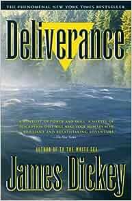 amazoncom deliverance modern library 100 best novels