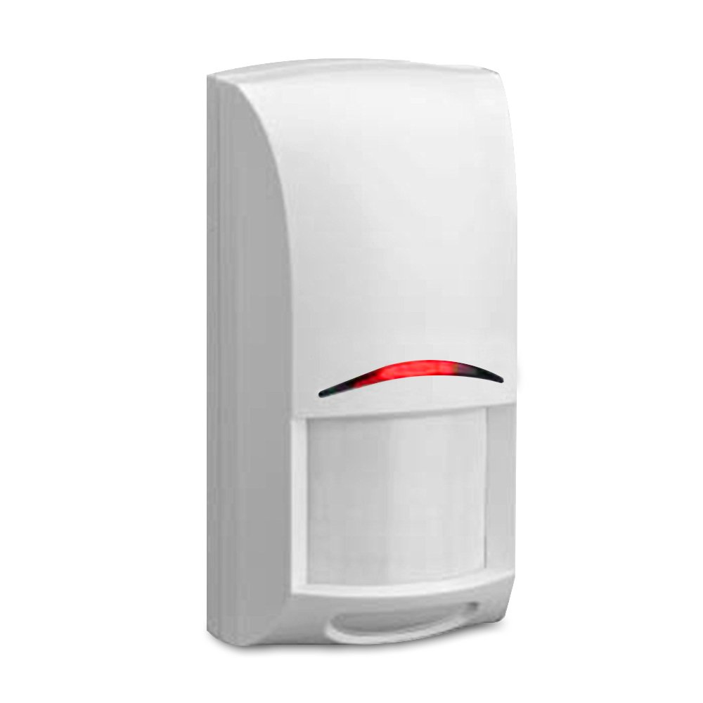 Bosch Pro-Grade ZigBee Wireless Motion Detector ISW-ZPR1-WP13 - Requires Samsung SmartThings Hub