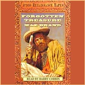 Forgotten Treasure Audiobook