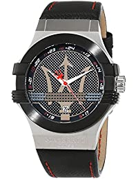 "Men's R8851108001 ""Potenza"" Stainless Steel Watch"