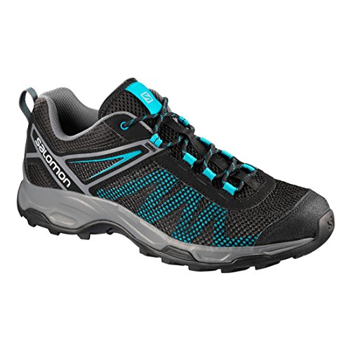 Salomon Men's X Ultra Mehari GTX Hiking Shoes Quiet Shade/Black/Enamel Blue free shipping authentic lowest price online free shipping official sa4kaFB