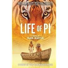 Life of Pi a Novel By Yann Martel[winner of the Man Booker Prize] (2013-01-01)