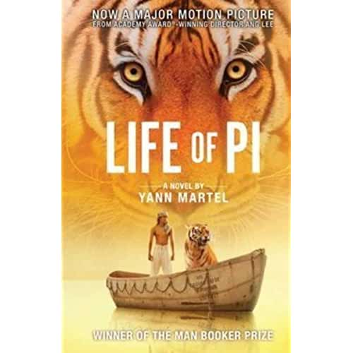 discussion essay life martel pi yann The main character in yann martel's novel life of pi grows up in india specifically, he grows up in pondicherry, india, where his father owned a zoo.