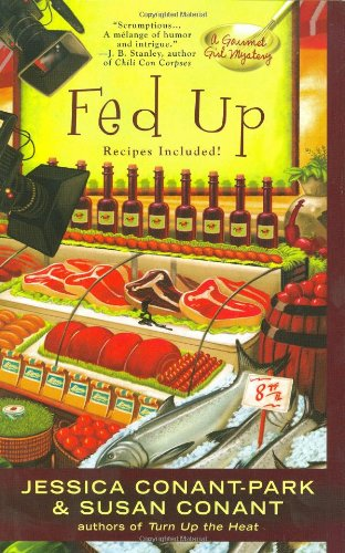 book cover of Fed Up