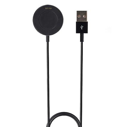 Amazon.com: motong Cargador inalámbrico para Huawei reloj